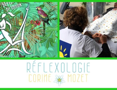 Réflexologie & Sport
