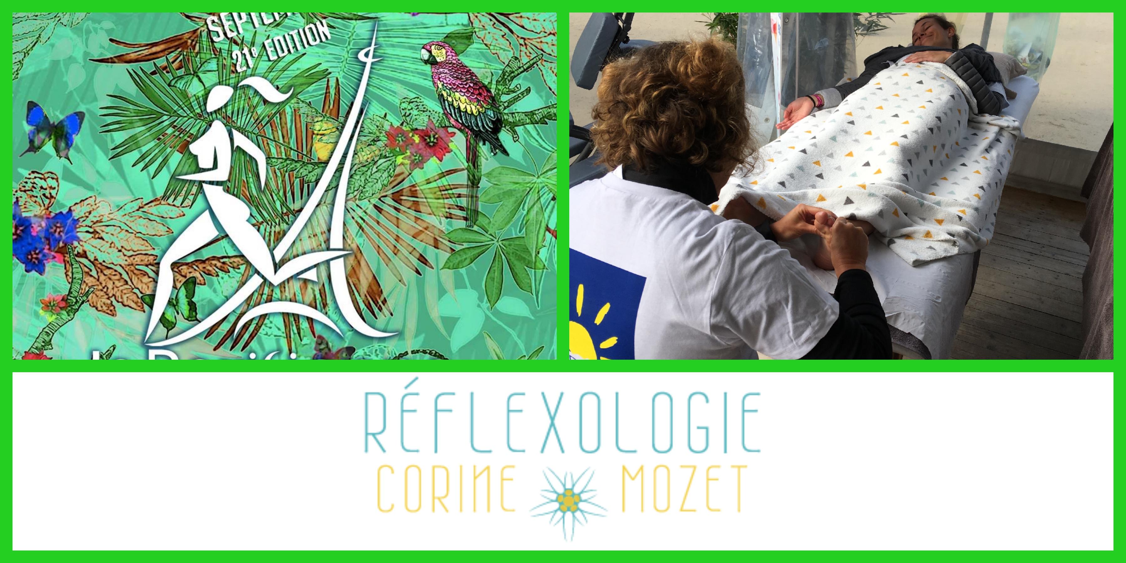 Réflexologie & Sport Corine Mozet