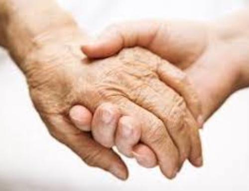Réflexologie et Seniors